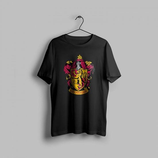 Gryffindor  Tasarımlı Tshirt