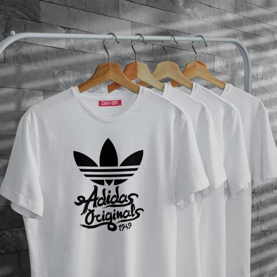 Adidas Tasarımlı Tshirt 10