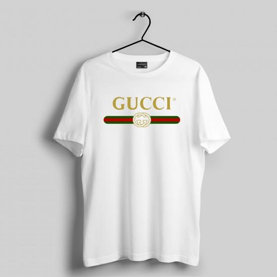 Gucci Tasarımlı Tshirt 1