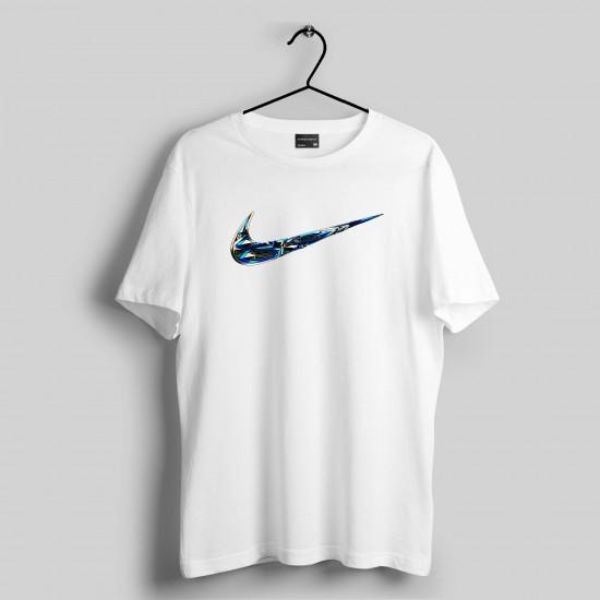 Nike Tasarımlı Tshirt 12