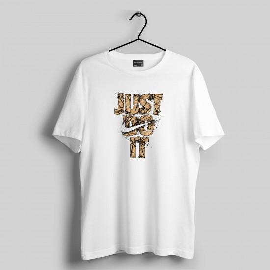Nike Tasarımlı Tshirt 28