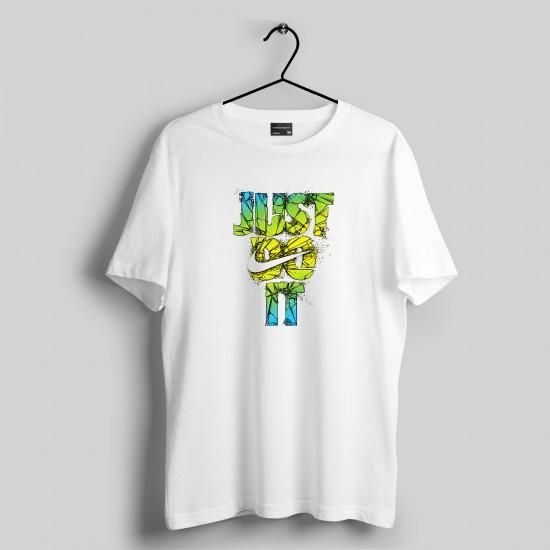 Nike Tasarımlı Tshirt 29