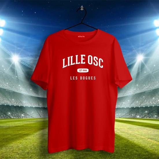 Lille Tasarımlı Tshirt 3