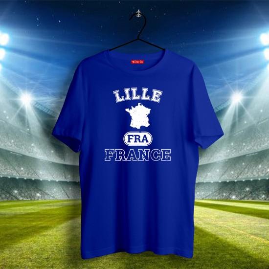 Lille Tasarımlı Tshirt 2