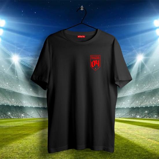 Bayern Leverkusen Tasarımlı Tshirt 4