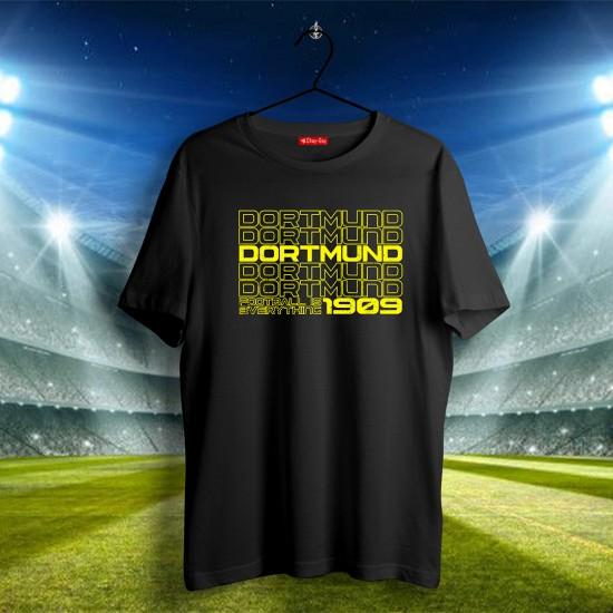 Borissa Dortmund Tasarımlı Tshirt 5