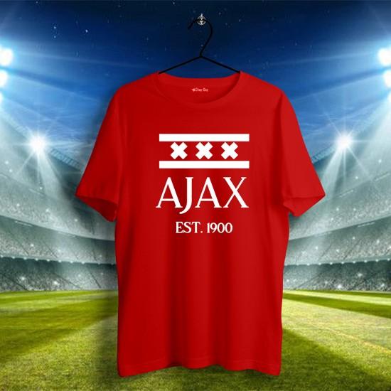 Ajax Tasarımlı Tshirt 2