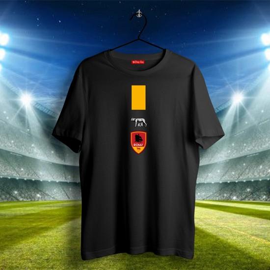 Roma Tasarımlı Tshirt 2