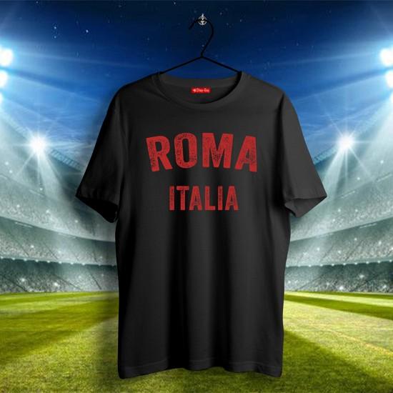 Roma Tasarımlı Tshirt 3