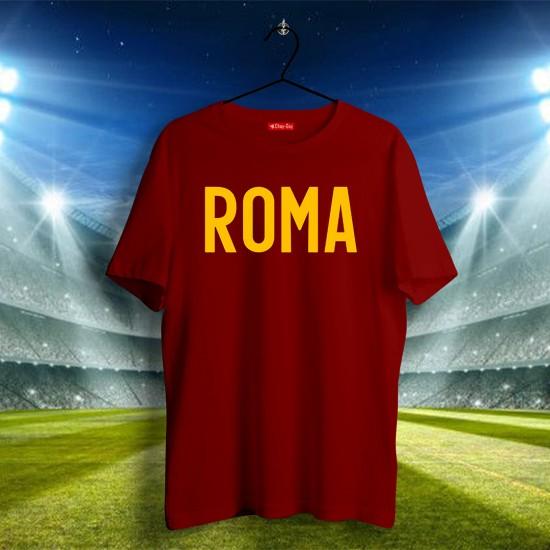 Roma Tasarımlı Tshirt 1