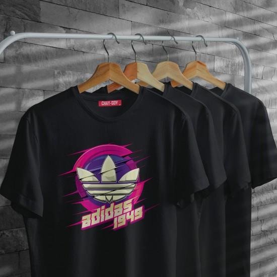 Adidas Tasarımlı Tshirt 11