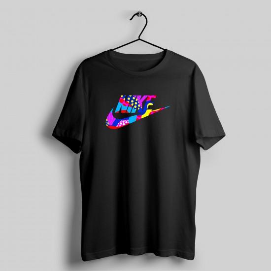 Nike Tasarımlı Tshirt 10