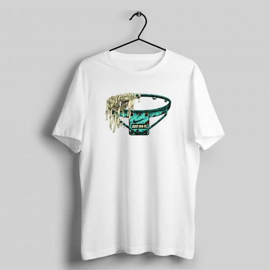 Nike Tasarımlı Tshirt 11