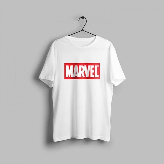 Marvel  Tasarımlı Tshirt