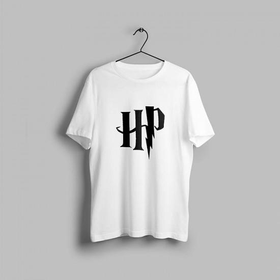 HP Tasarımlı Tshirt